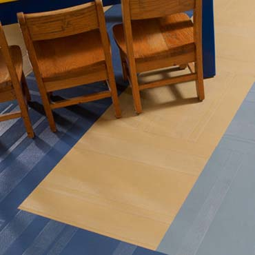 Roppe Rubber Flooring | Beloit, WI