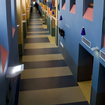 Johnsonite® Commerical Flooring | Beloit, WI