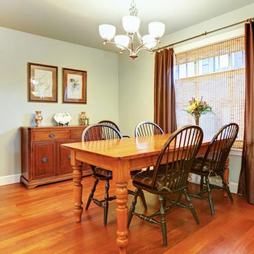 Wood Flooring in Beloit, WI