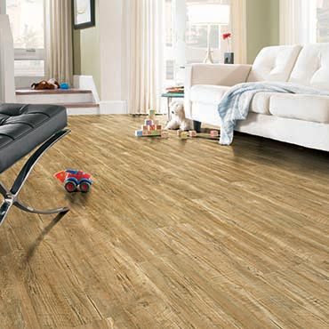 US Floors Coretec Luxury Vinyl Tile | Beloit, WI
